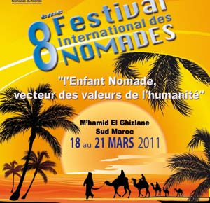 Festival international des nomades : Une invitation à la découverte de la culture nomade