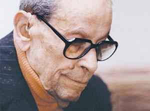 Naguib Mahfouz : La force du mot