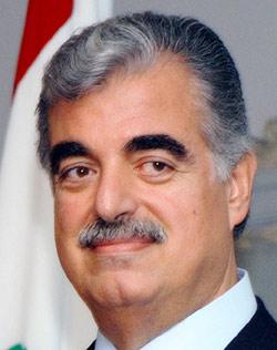 Rapport Hariri : plus de temps pour Brammertz
