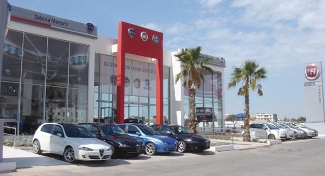 Partenariat entre Fenie Brossette et le Groupe Fiat : Agadir se dote de sa première succursale Fiat