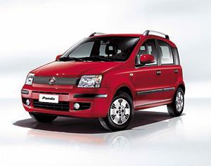 Fiat Panda : Deux fois millionnaire