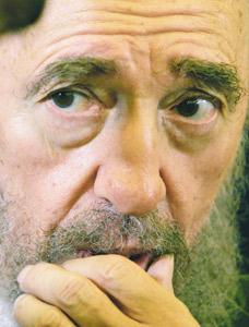 Cuba : Fidel Castro passe la main