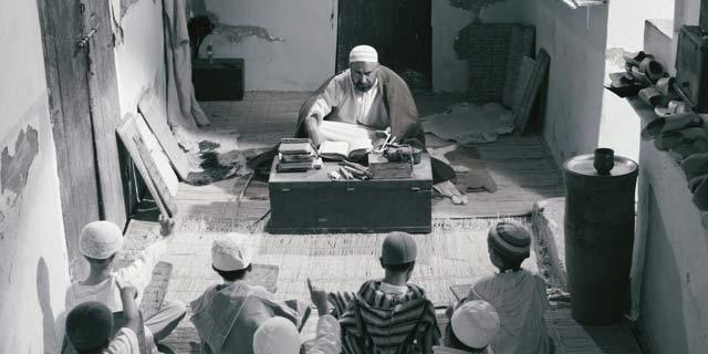 Festival du court métrage méditerranéen de Tanger