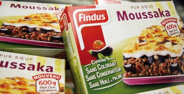 Des produits Findus contenant de la viande de cheval : Le Maroc n'y a pas échappé