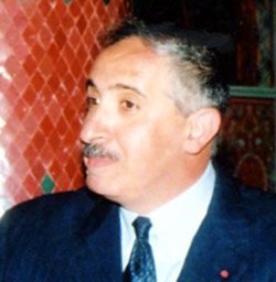 Azzedine Lakhouaja;