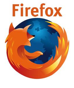 Firefox s'attribue 30% de parts de marché dans le monde