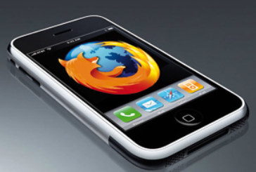 Firefox s'offre une incursion sur l'iPhone