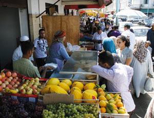 Notation Fitch Ratings : Le Maroc préserve sa bonne note grâce à sa stabilité sociale