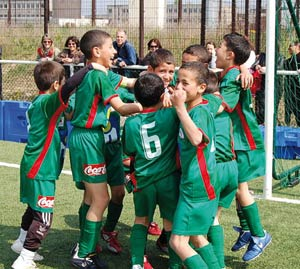 Les élèves de Rabat-Salé-Zemmour-Zaër raflent la mise