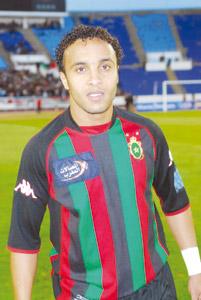 Meilleur joueur du championnat national : Issam Erraki à l'honneur