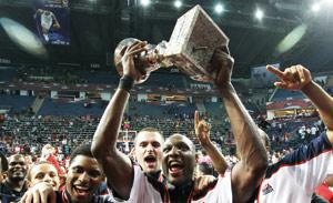 Mondial-2010 : les Etats-Unis champions du monde de basket-ball