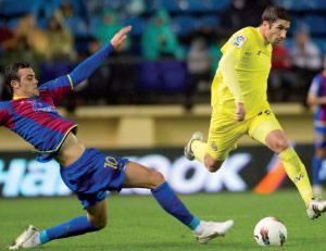 Championnat d'Espagne : Le petit Levante, leader surprise