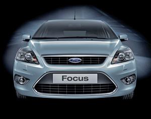 Ford Focus : Une seconde vie