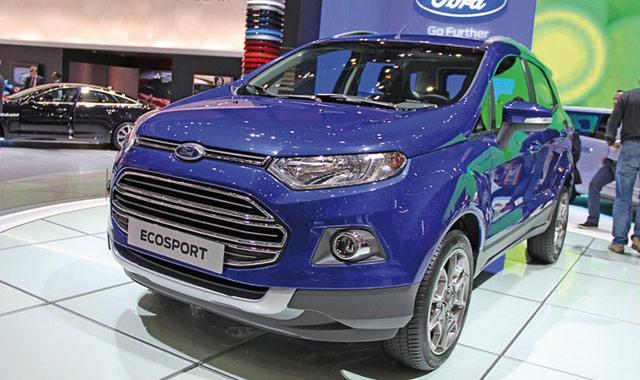Nouveautés automobiles : Les modèles attendus en 2014