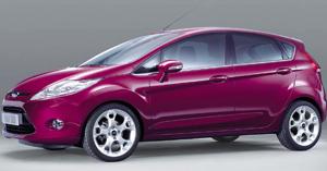 Ford Fiesta : carton plein et pluie de récompenses