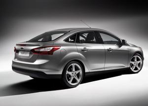 Ford Focus III : Née pour plaire à tous