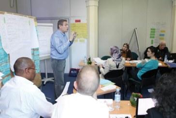 Lancement officiel de la stratégie nationale de promotion des TPE en 2013