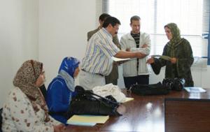 Tanger : promouvoir la fabrication du fromage de chèvre