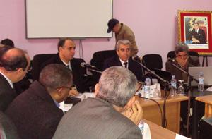 Tanger: Améliorer la formation et la qualification des enseignants