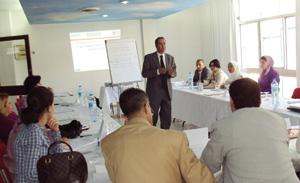 Tanger : renforcer les activités génératrices de revenus