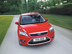 Ford Focus : Offensive de charme