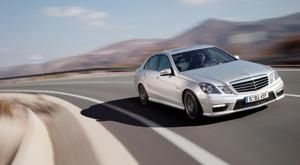 Mercedes E63 AMG : pour manager pressé