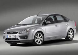 Ford Focus II : une Mondeo en réduction