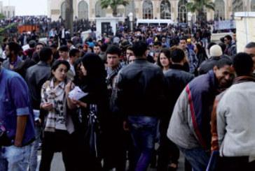 Forum international de l'étudiant :La 21ème édition a tenu toutes ses promesses
