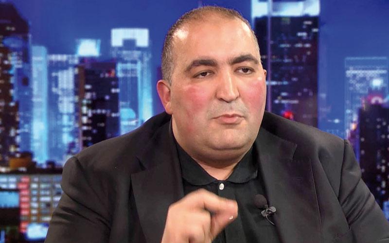 Fouad Ahidar: «L'Afrique ne doit pas être le paillasson de l'Europe»