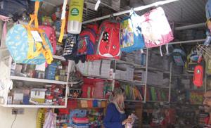 Beni Mellal : Hausse des prix des fournitures scolaires