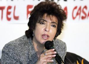 Fouzia Assouli : «Nous réclamons l'amendement du droit d'héritage par voie d'Attaâssib»