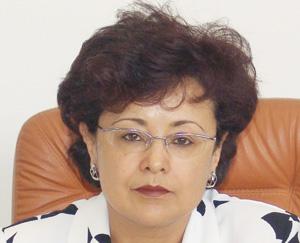 Fouzia Zaâboul : «Un déficit de 5% pour 2011 est tout à fait réaliste»