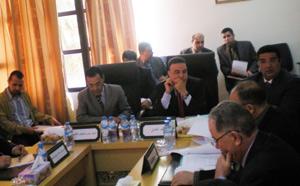 Fquih Ben Salah : 1,2 MDH dédiés au projet de la ceinture verte