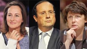 Présidentielle : Les candidats socialistes sur les starting-blocks