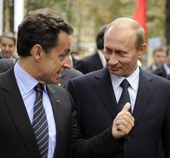 France-Russie : Un avenir économique prometteur