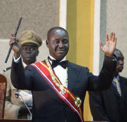 Centrafrique : Leçon de démocratie