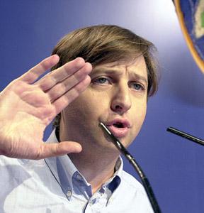 Un député français dénonce une «manipulation venant de l'étranger»