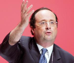 François Hollande, l'homme qui ne finit pas de partir