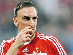 Bayern : Le «vrai Franck Ribéry» est de retour !