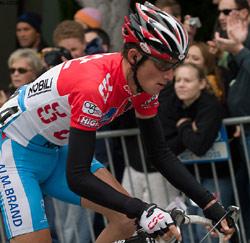Cyclisme : Schleck enlève la 15e étape