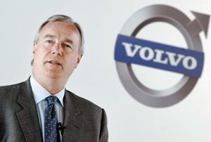 Volvo Cars : ventes en baisse, moral en hausse