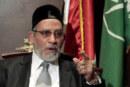 Egypte: le guide suprême des Frères musulmans arrêté