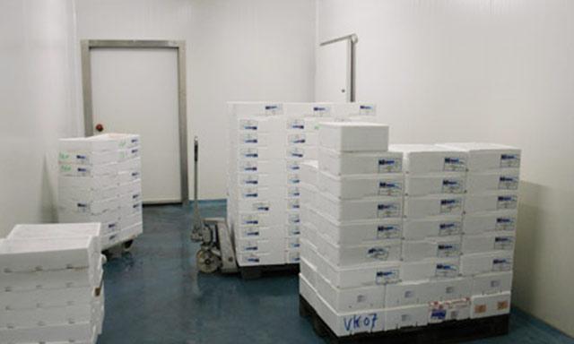 Deux unités industrielles à Aït Melloul  pour un coût de 150 MDH