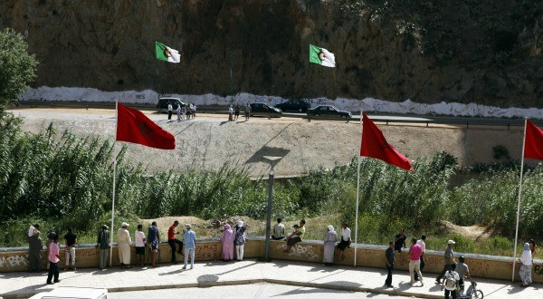 Ouverture des frontières entre l'Algérie et le Maroc: la question sera résolue «dans un avenir proche»