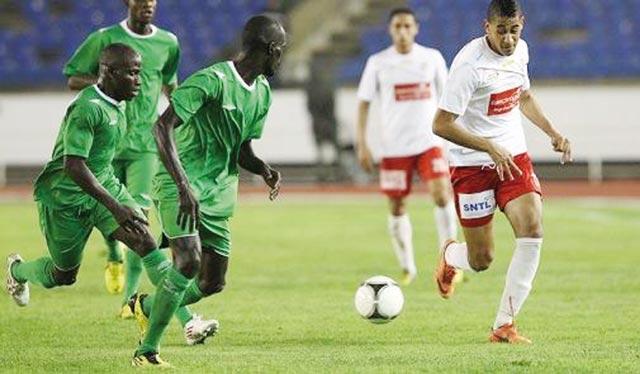 Coupe de la CAF : Le FUS de Rabat dans  le chaudron de Sétif