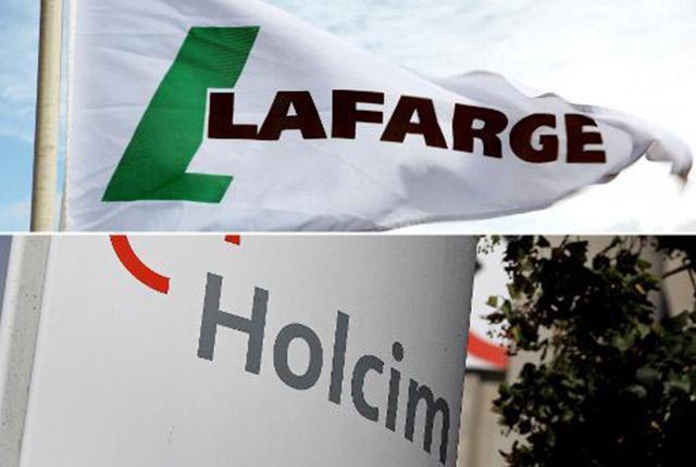 Fusion Holcim-Lafarge : Feu vert  du gouvernement marocain