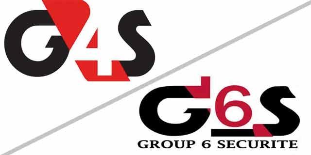 Groupe 4 Sécurité contre Groupe 6 Sécurité