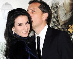 Gad et Marie Drucker, l'amour au grand jour