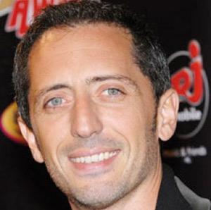 Gad Elmaleh à Casablanca en septembre