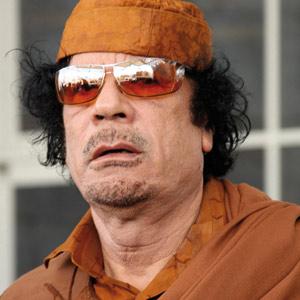 Libye : une délégation arabe israélienne à Tripoli